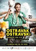 Spustit online film zdarma Ostravak Ostravski