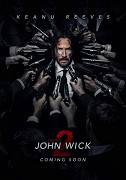 Poster undefined          John Wick: Chapter Two