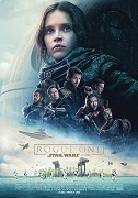 Rogue One: Star Wars Story 2D