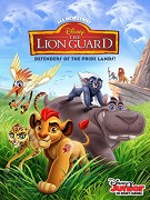 Poster undefined  Lví hlídka (TV seriál)