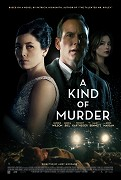 Poster undefined          A Kind of Murder