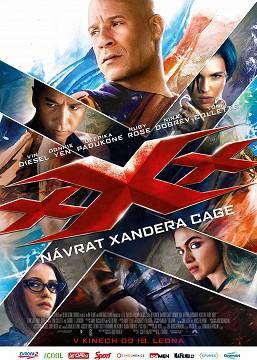 xXx: Návrat Xandera Cage