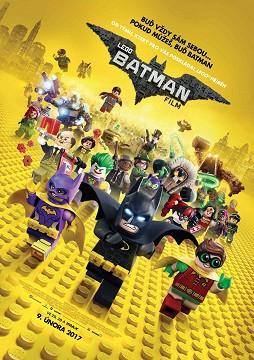 LEGO® Batman film