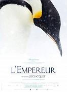 Putování tučňáků: Volání oceánu, Lempereur [česky]