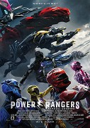 Power Rangers: Strážci vesmíru, Power Rangers [česky]