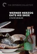 Werner Herzog jí svou botu