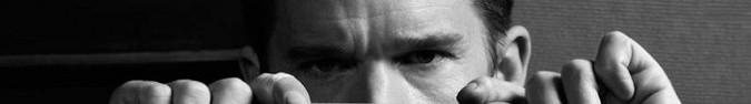 Ethan Hawke, Sinister, padol mi do oka