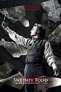 2008 Number 3 : Sweeney Todd - jeden z troch muzikálov ktoré fakt môžem, Johnny, Helena, mäso a krv...a opäť dokonalý Tim