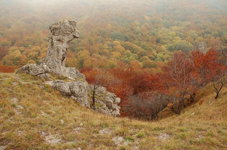 Čertova dolina