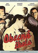 Poster k filmu Obecná škola