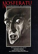 Poster k filmu Upír Nosferatu