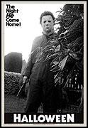 Poster k filmu Halloween