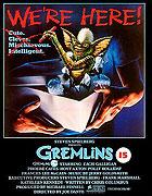 Poster k filmu Gremlins