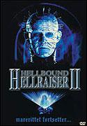 Poster k filmu Hellraiser II: Svázaný s peklem