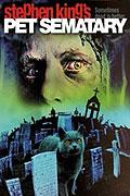 Poster k filmu Hřbitov domácích zvířátek