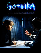 Poster k filmu Gothika