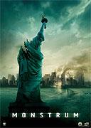Poster k filmu Monstrum