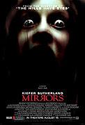 Poster k filmu Zrcadla