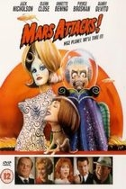 Mars útočí! (Mars Attacks)
