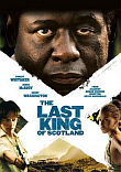 Poslední skotský král