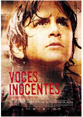 hlasy nevinnosti
