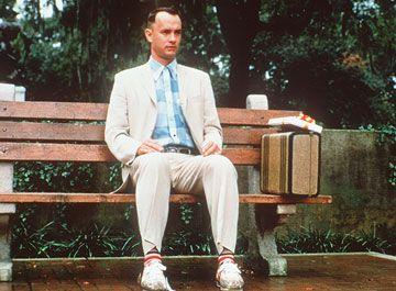 Forrest...Forrest Gump...no co dodávat...