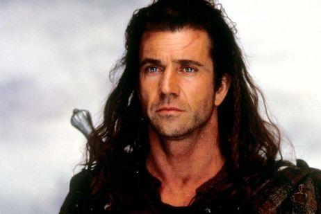 psanec, ale především bojovník za nezávislost William Wallace