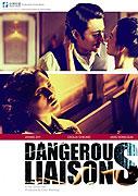 Nebezpečné známosti