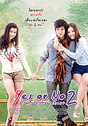 Yes or No 2: Come Back to Me