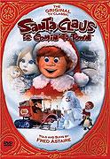 Městem chodí Santa Claus