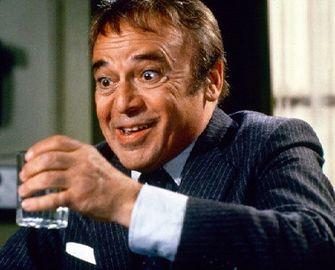 Charles Dreyfus (např. Komisař Clouseau na stopě)