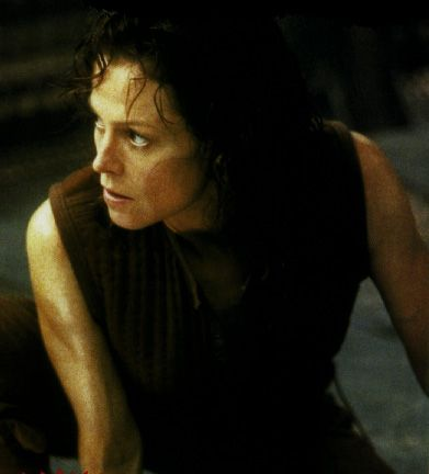 Důstojnice Ripley (Vetřelec)