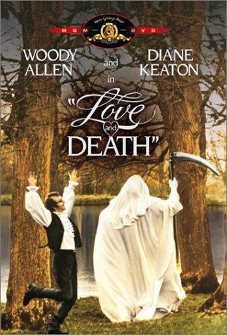 Láska a smrt