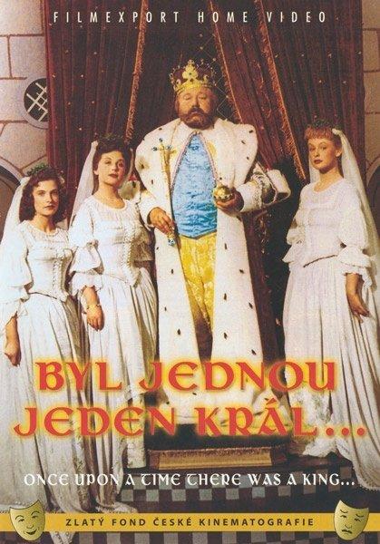 Byl jednou jeden král...