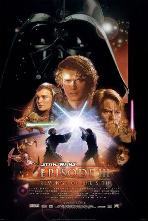 Star Wars Epizoda III - Pomsta Sithů