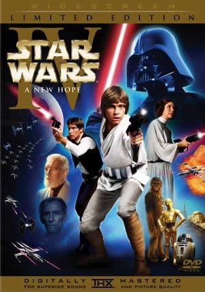 Star Wars Epizoda IV - Nová naděje