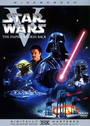 Star Wars Epizoda V - Impérium vrací úder