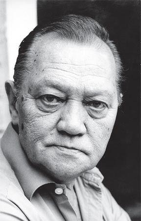 Rudolf Hrušínský st.