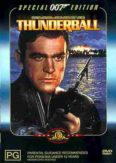Watch Thunderball Online Free - Alluc Full Streaming