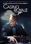 Casino Royale (r.Martin Cambell)