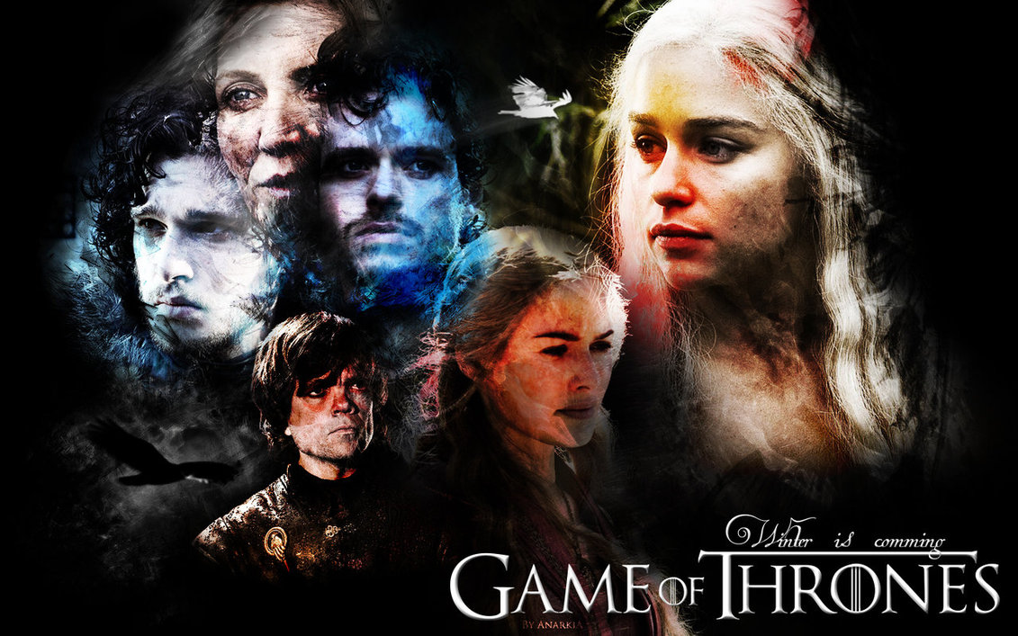13 Reasons Why You Must Watch Game Of Thrones Even If Its Not Your Thing