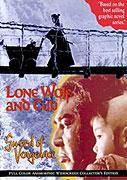 Vlk samotář a mládě: Námezdný zabiják