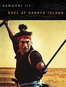 Samuraj - Musaši Mijamoto: Souboj na ostrově Ganrjú
