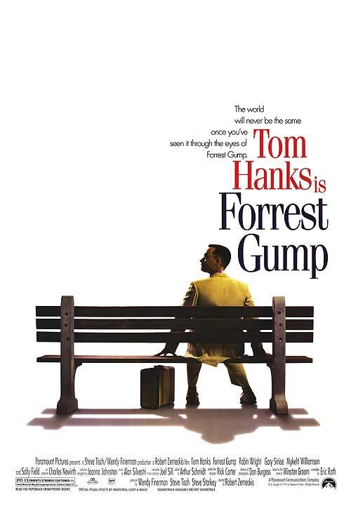 ფორესტ გამპი (ქართულად) Forrest Gump Форрест Гамп