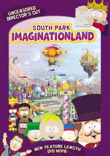 Imaginationland