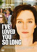 Tak dlouho tě miluji