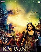 Kahaani  2012 drama - thriller