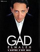 Gad Elmaleh: L'autre c'est moi