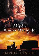Příběh Alvina Straighta  - drama, road movie