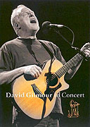 David Gilmour in Concert 2002